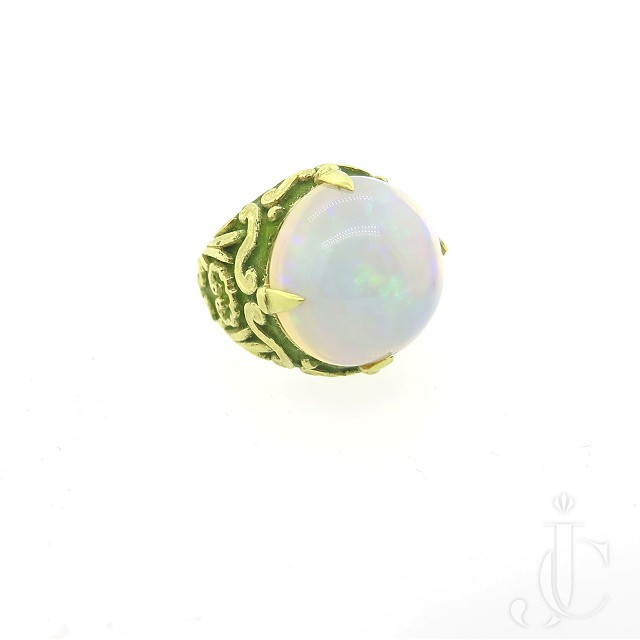 OPAL RING 20CTS