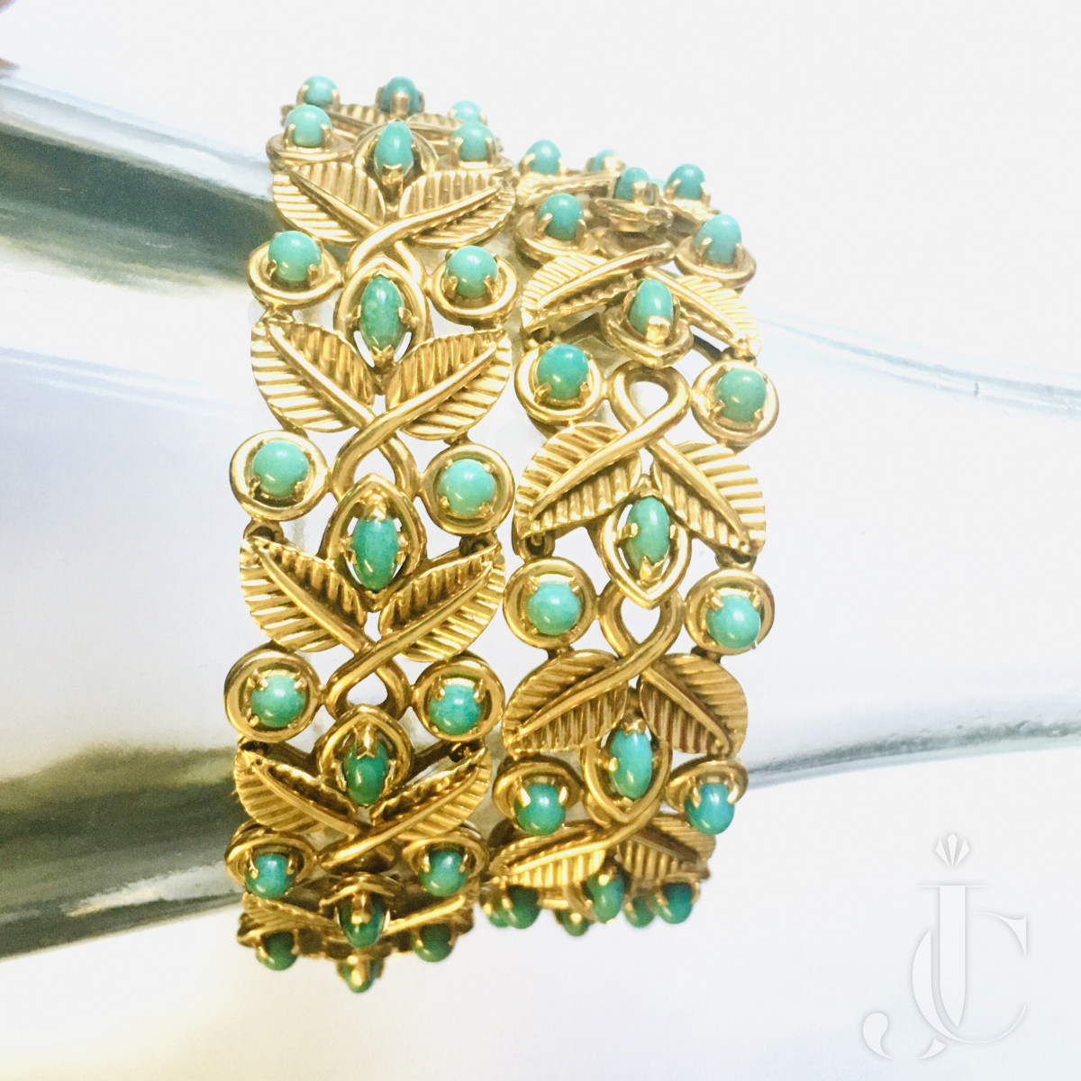 Retro Diamond bracelet