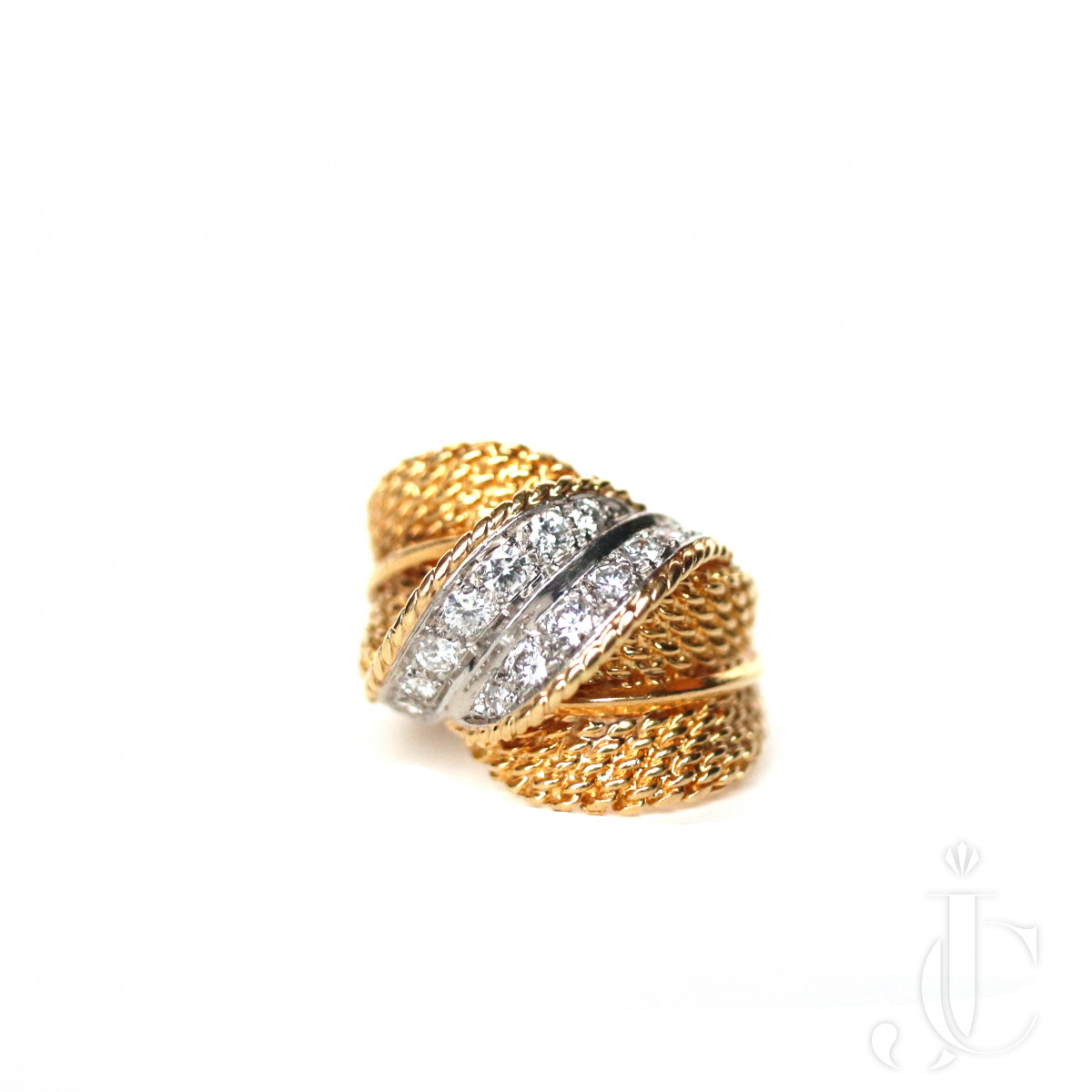 STERLE RING