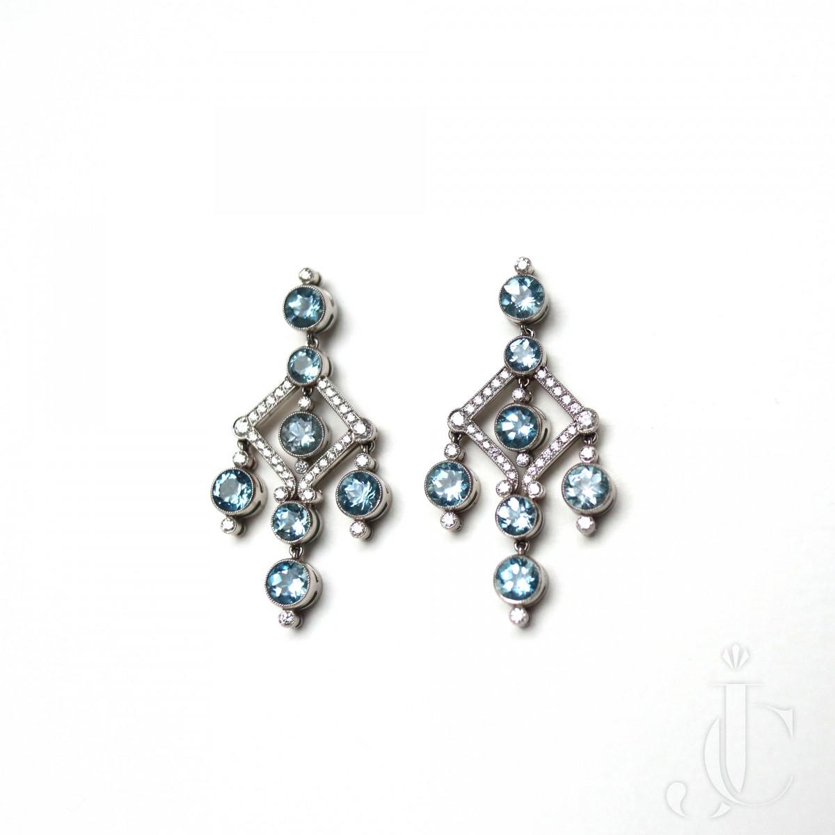 TIFFANY Earrings