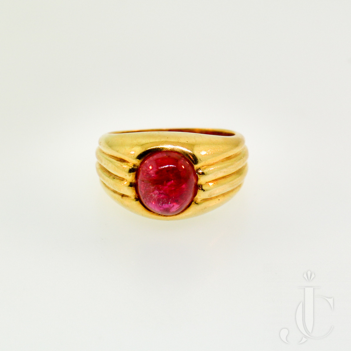Boivin Ruby Ring