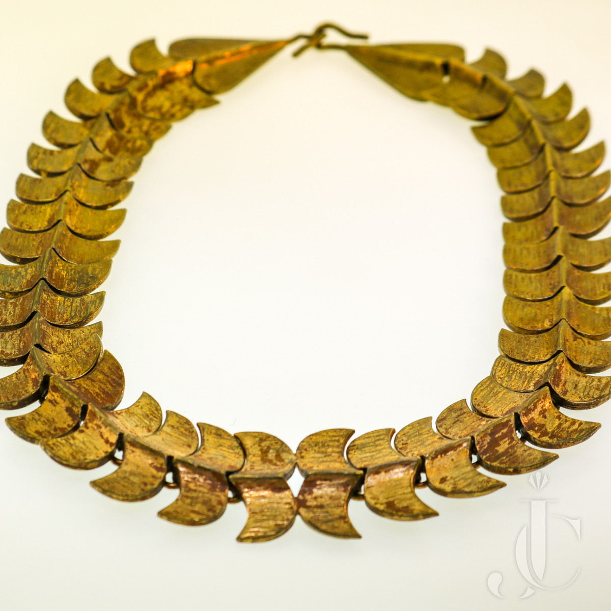 Line Vautrin Necklace