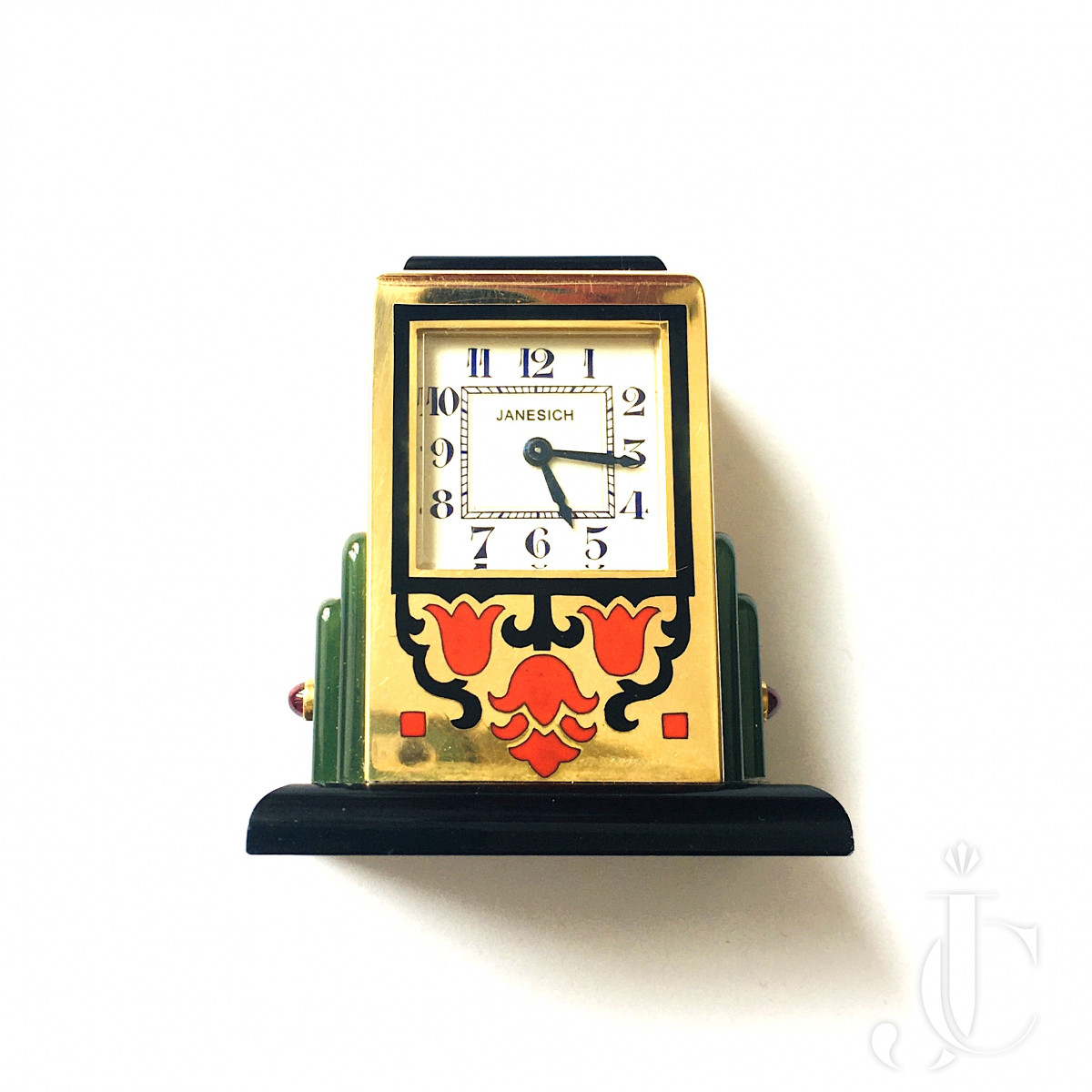 Janesich Clock