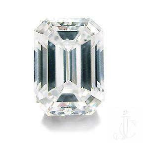 Emerald cut Diamond 15.02 GIA D Color, VS1 Clarity