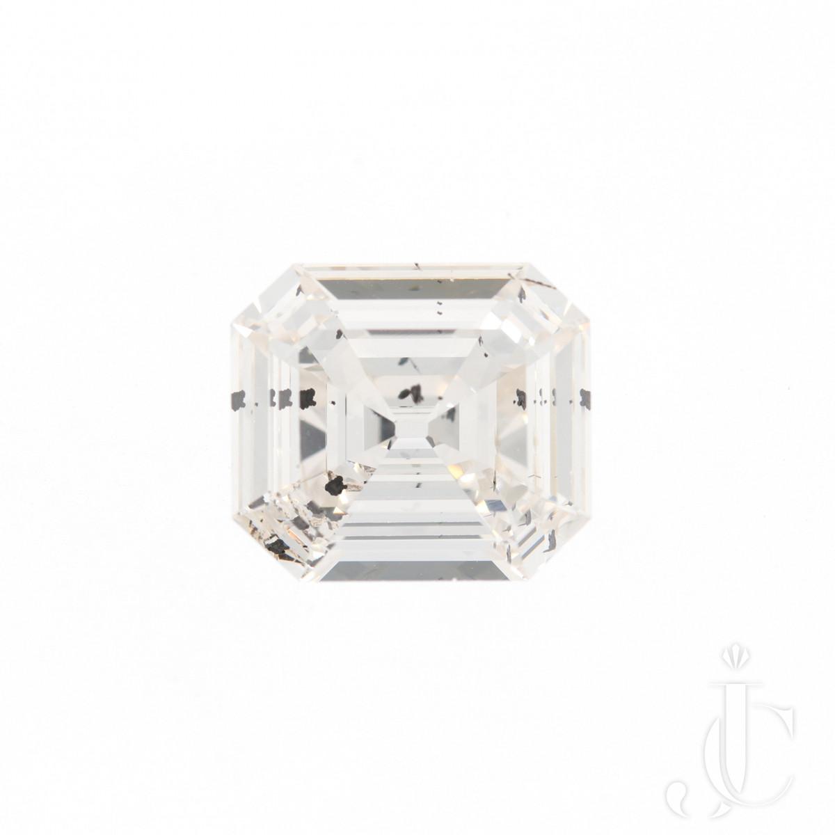 6,04 ct Emc Diamond