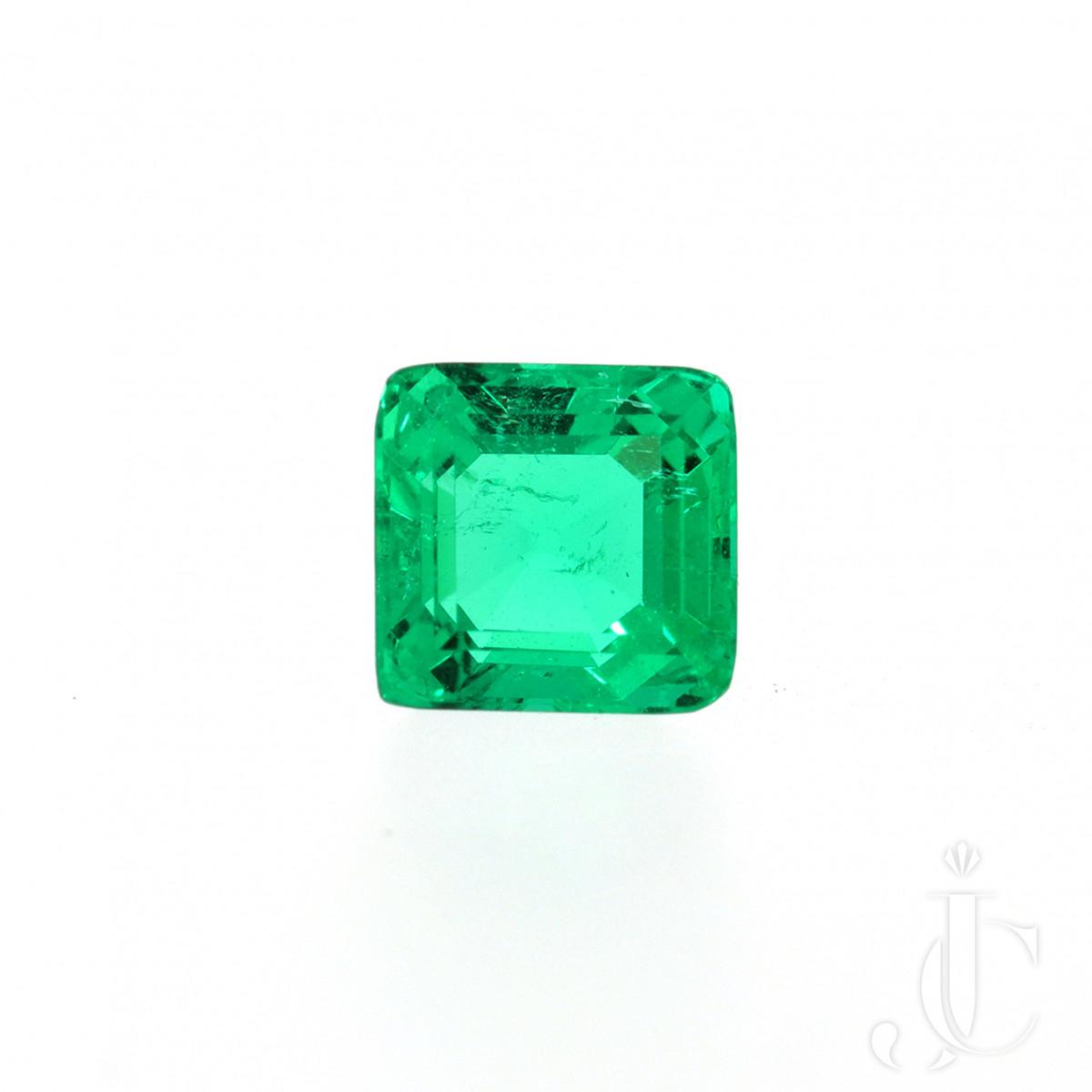 2,24 ct Columbian Emerald