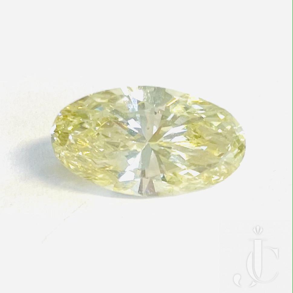 4,92 ct Diamond Moval