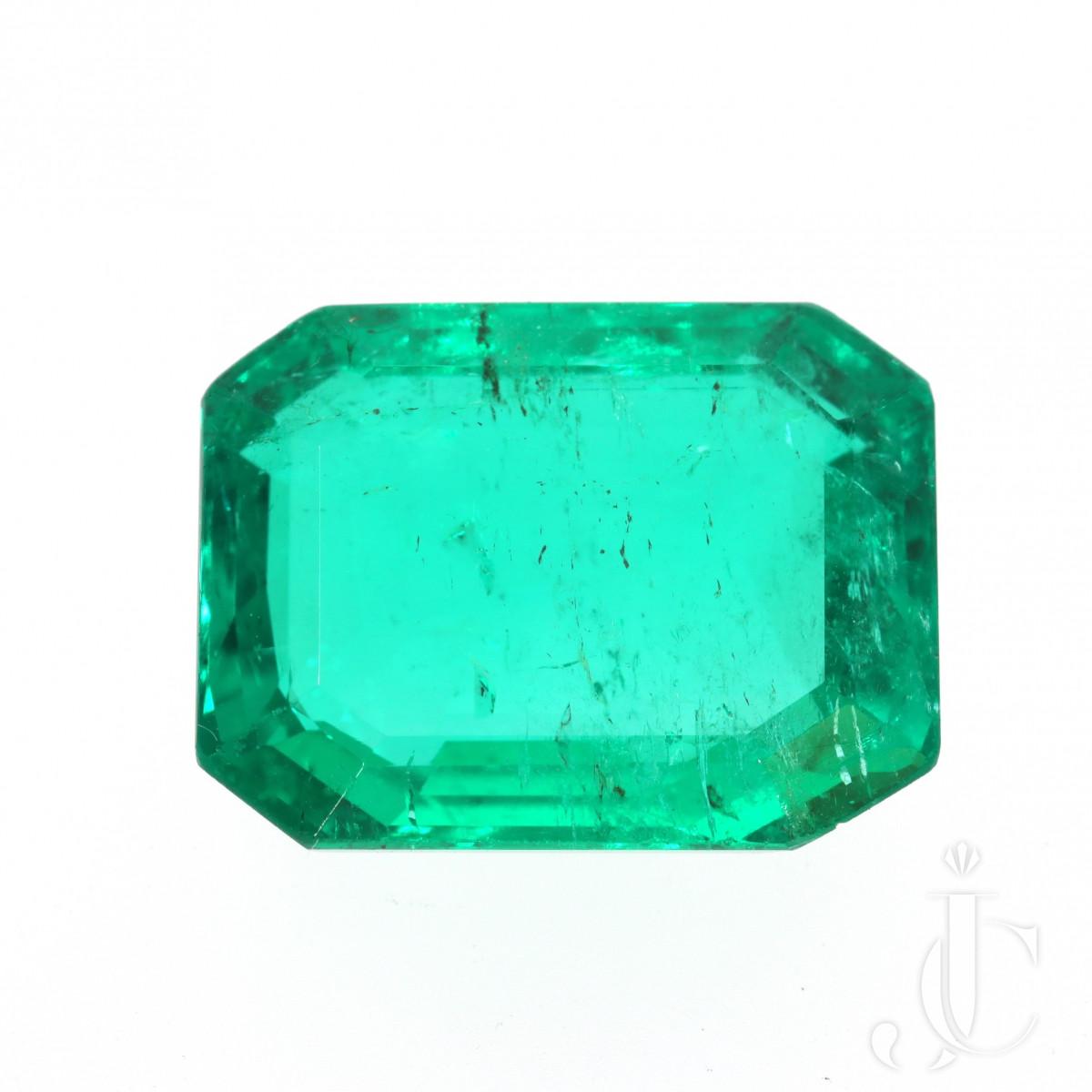 13,26 ct EMC Emerald
