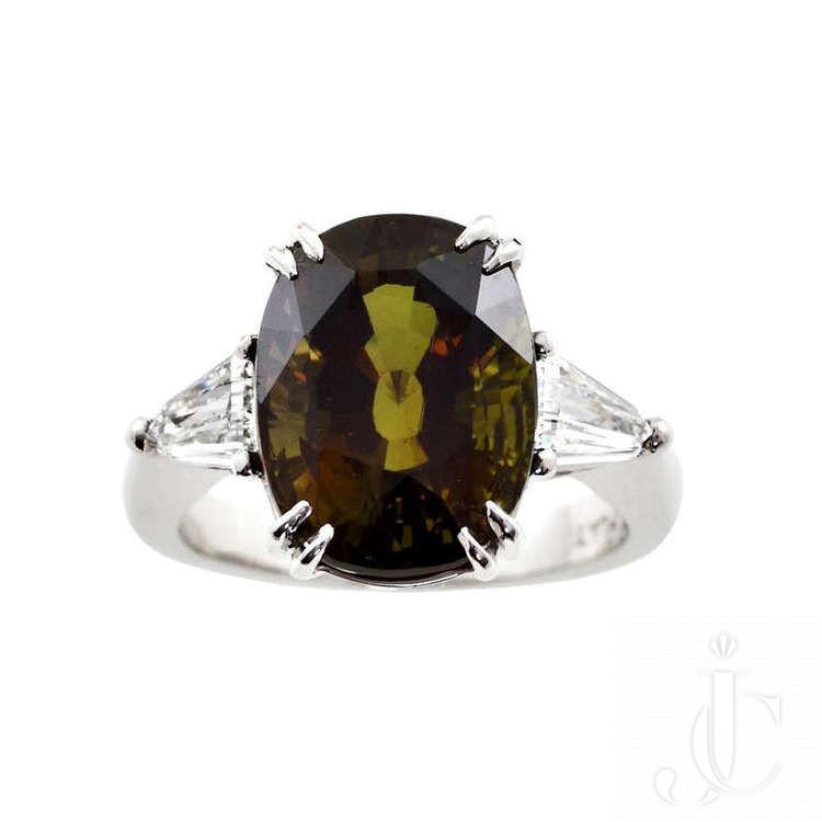 9.27 carat Ceylon Alexandrite- AGL certified