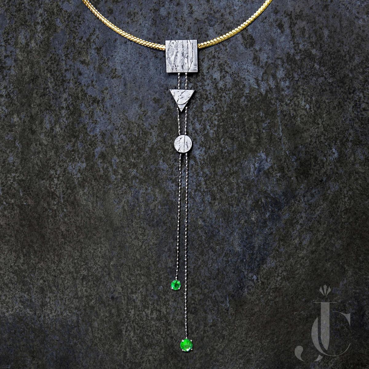 Pendulum series 1/10