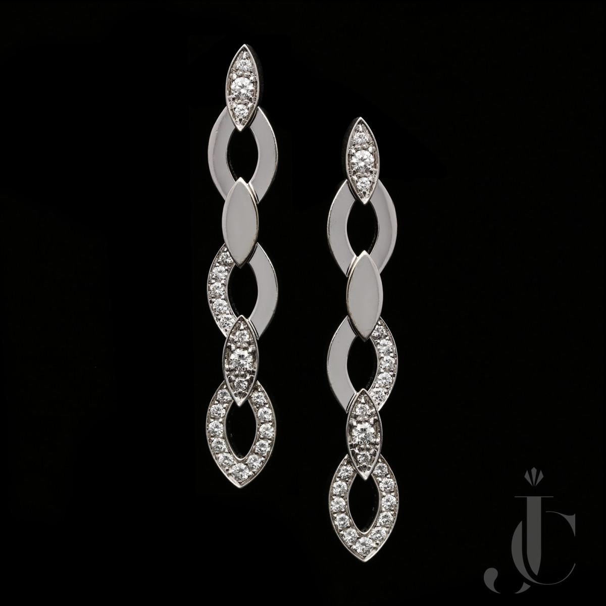 Cartier - Diamond