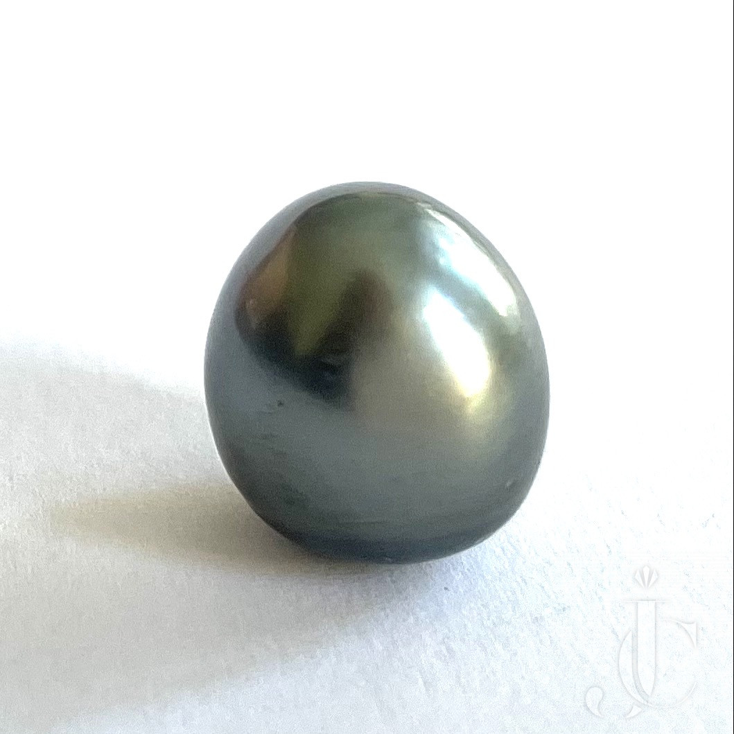 17,68 ct natural Pearl Button