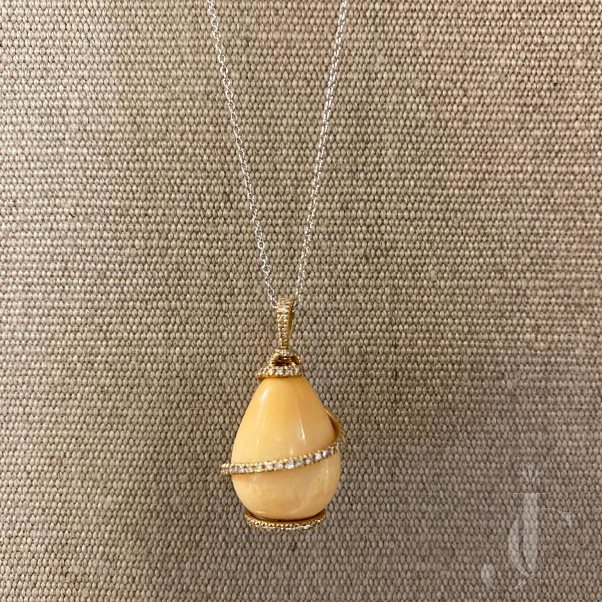 Melo natural pearl