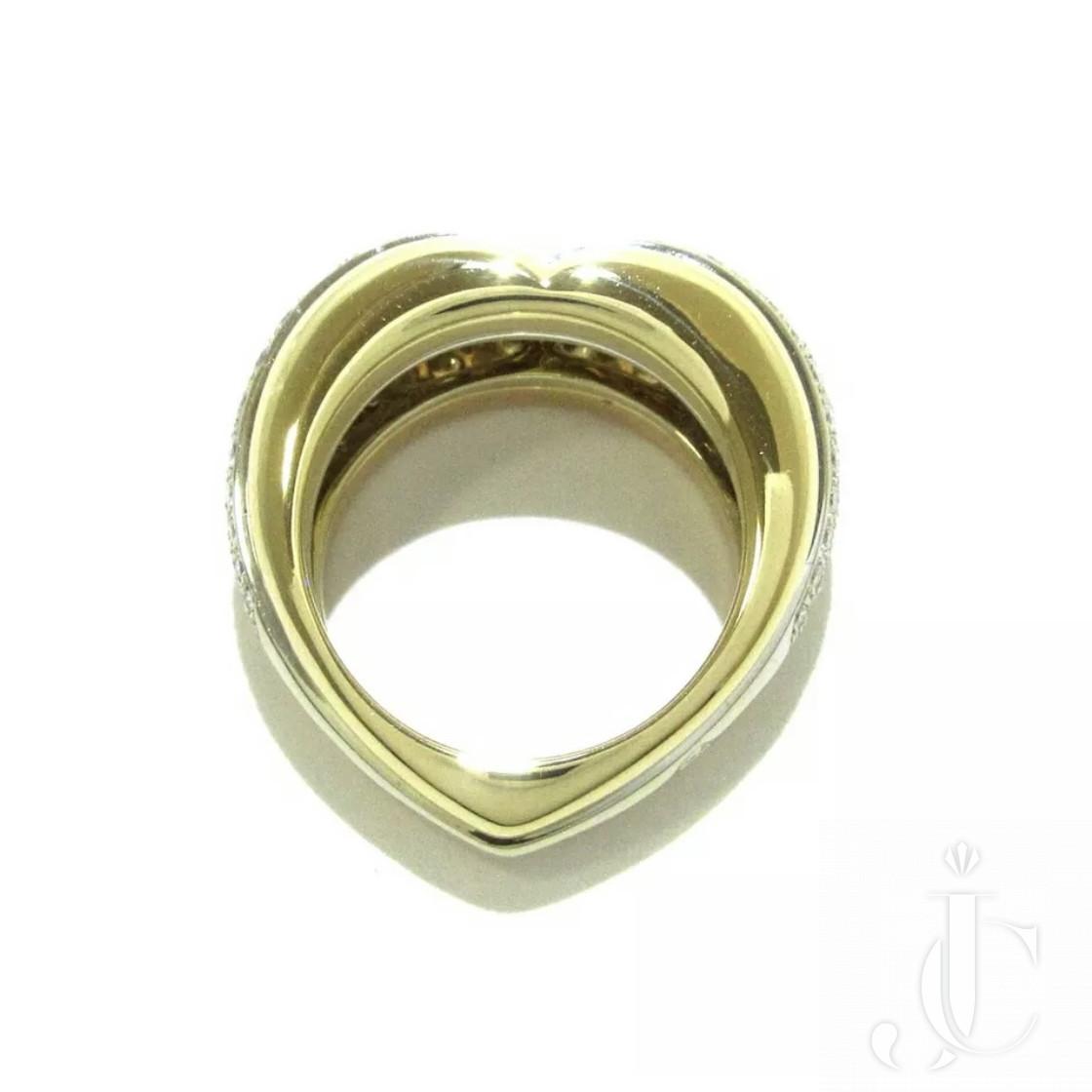 CARTIER Paris ring
