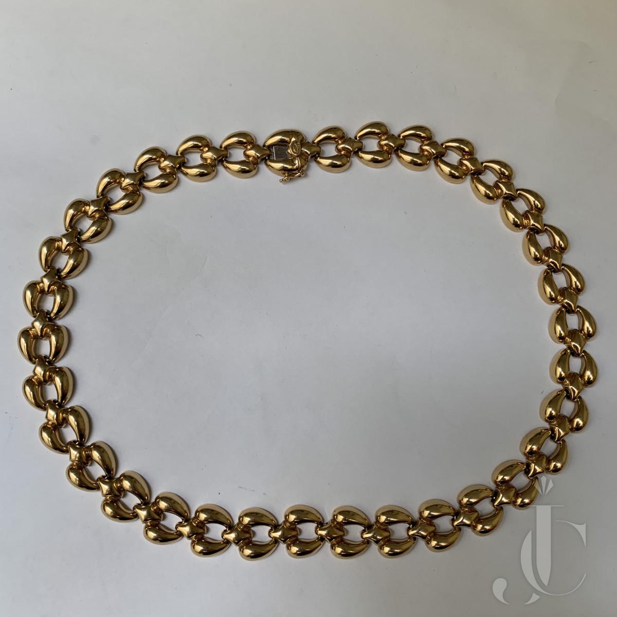 Gubelin Collar