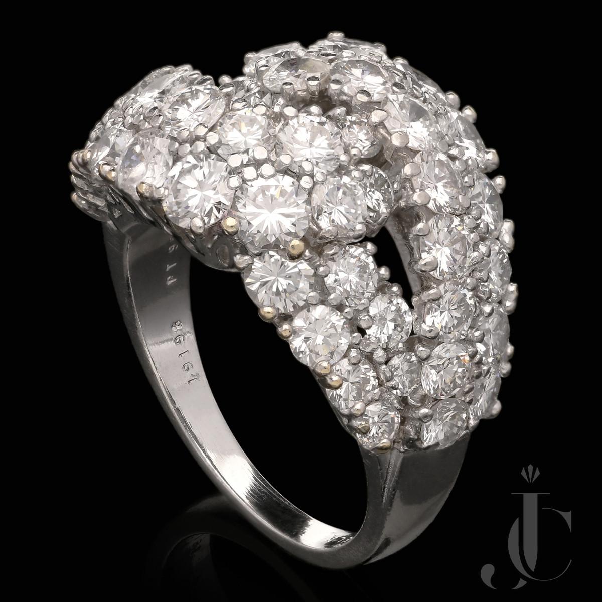 Van Cleef & Arpels - Diamond