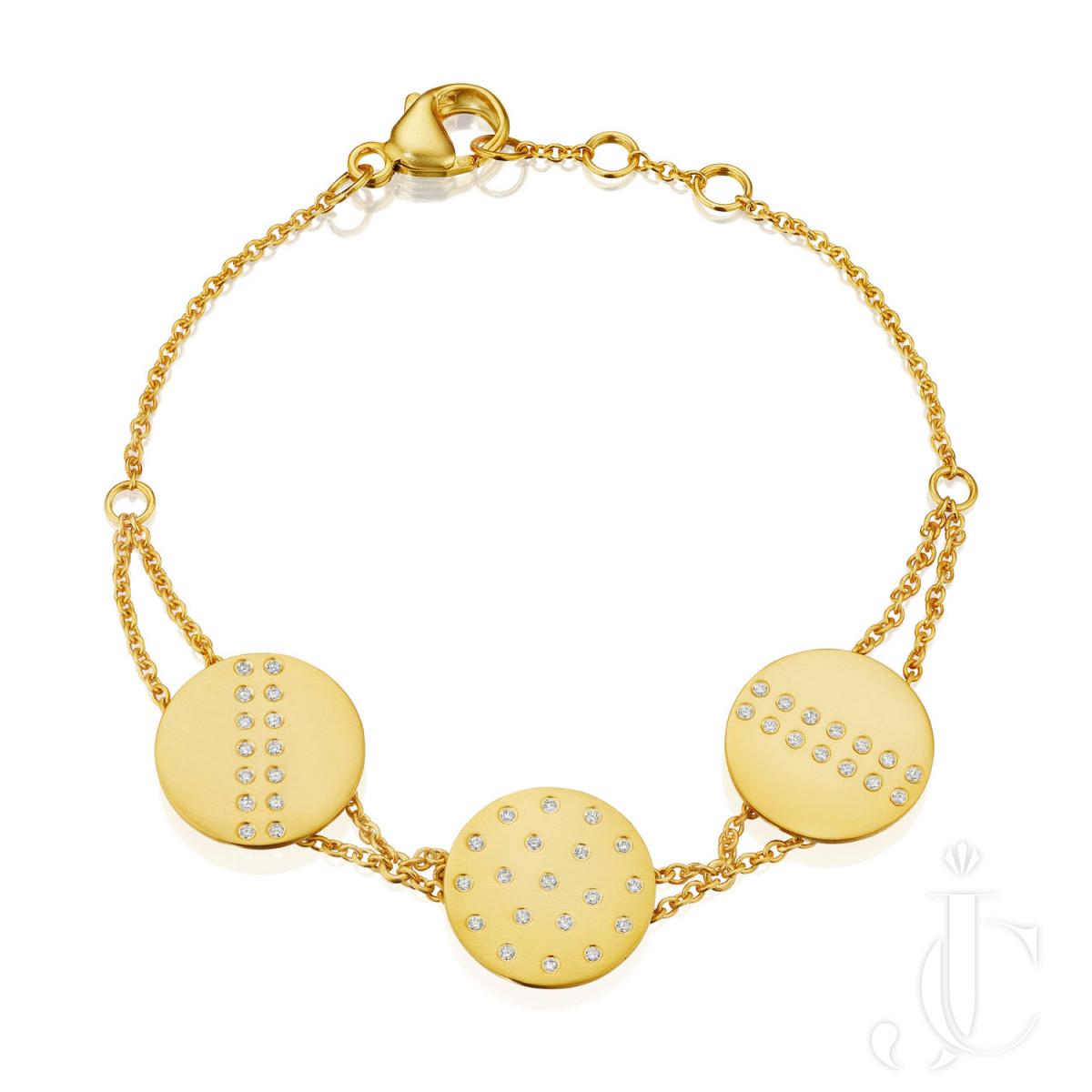 Roundel Bracelet