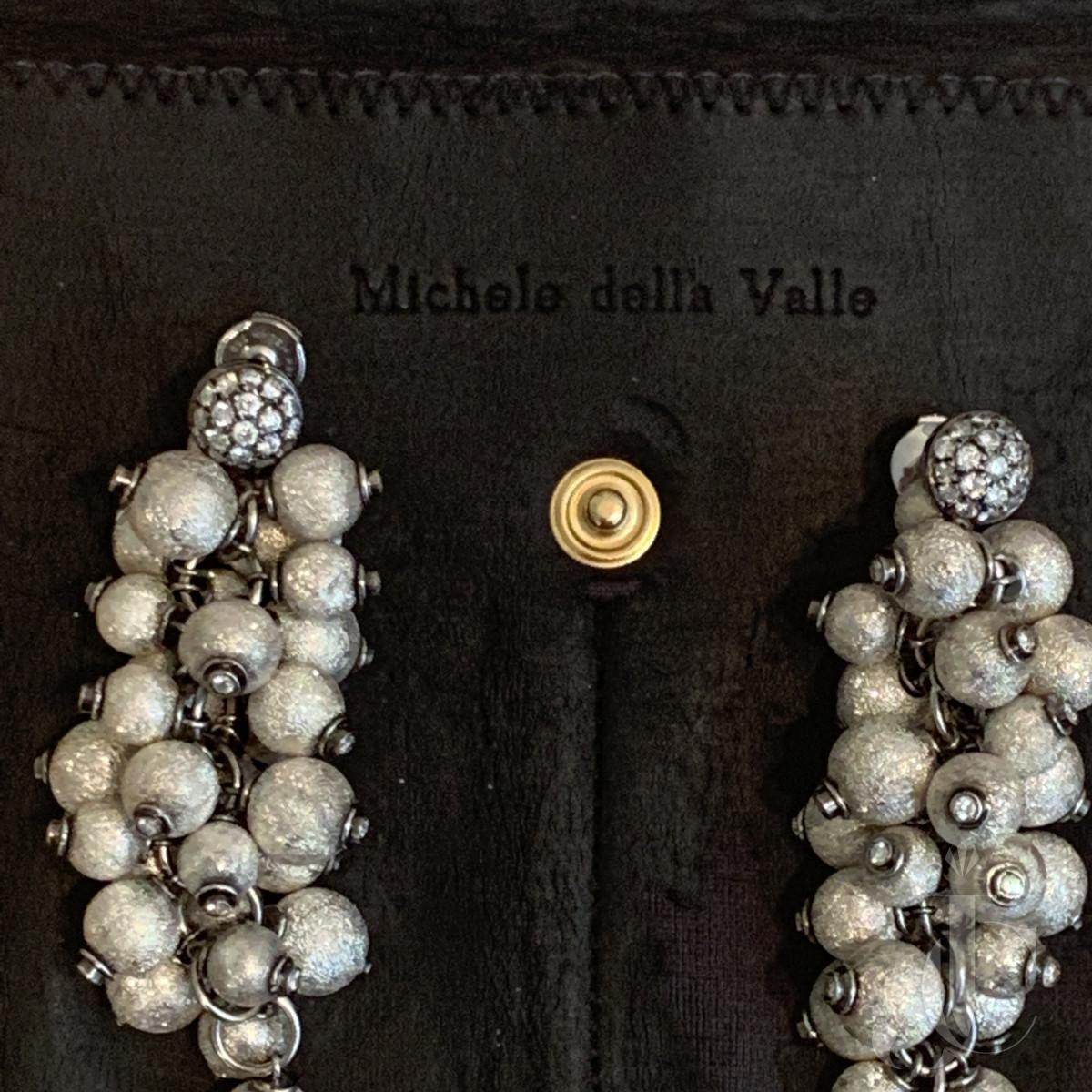 Michele Della Valle Earrings