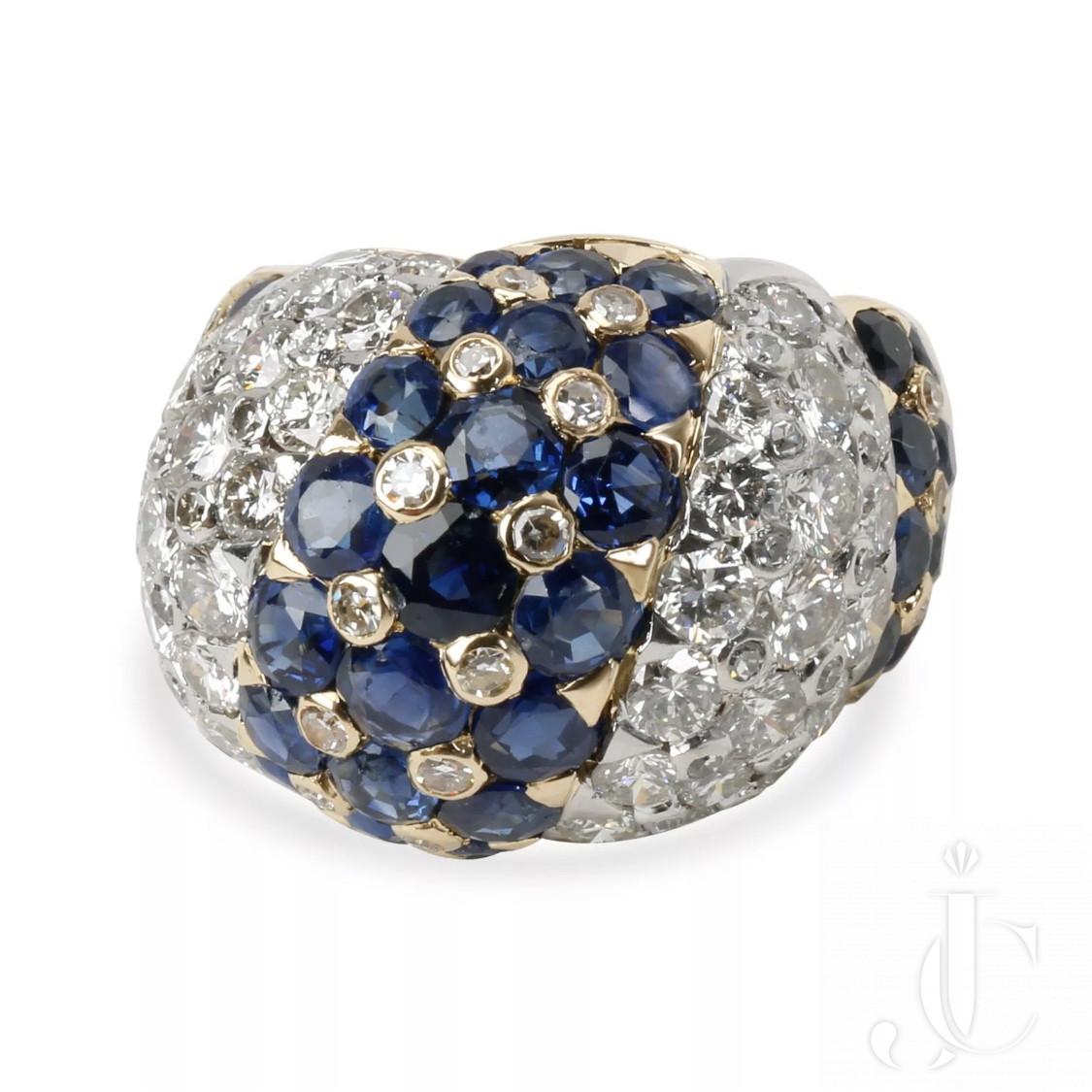 Tiffany cocktail ring